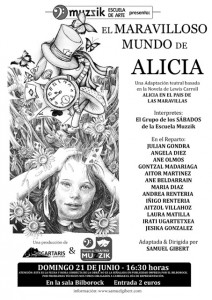 CARTEL ALICIA