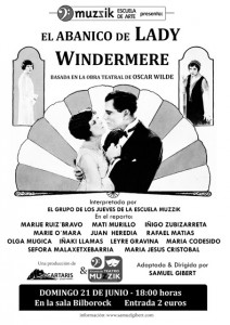 CARTEL WINDERMERE
